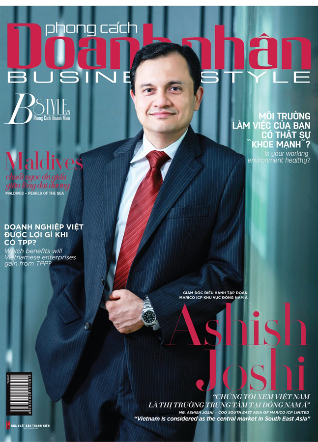 Business Style magazine