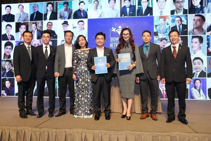 Business Style International Networking Forum – BSIN Leader Talk 2018 – The successful Grand Opening of the Realtor- MGI network